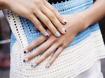 February nail Art