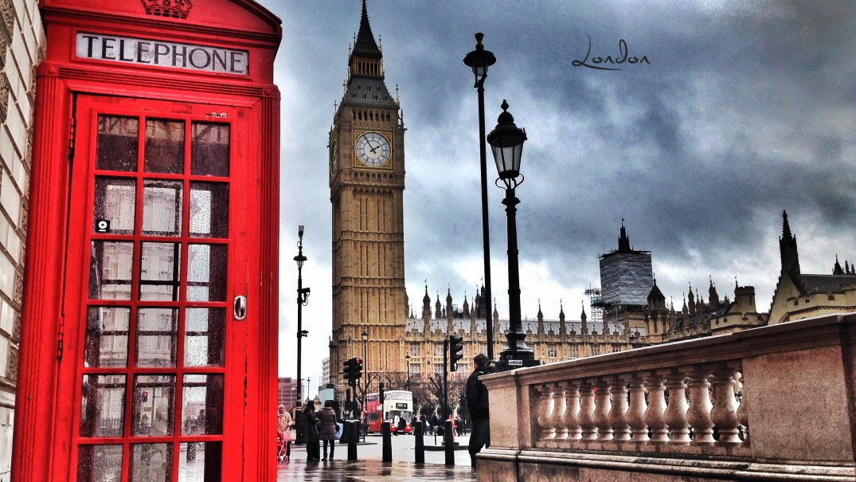 London expensive top ten