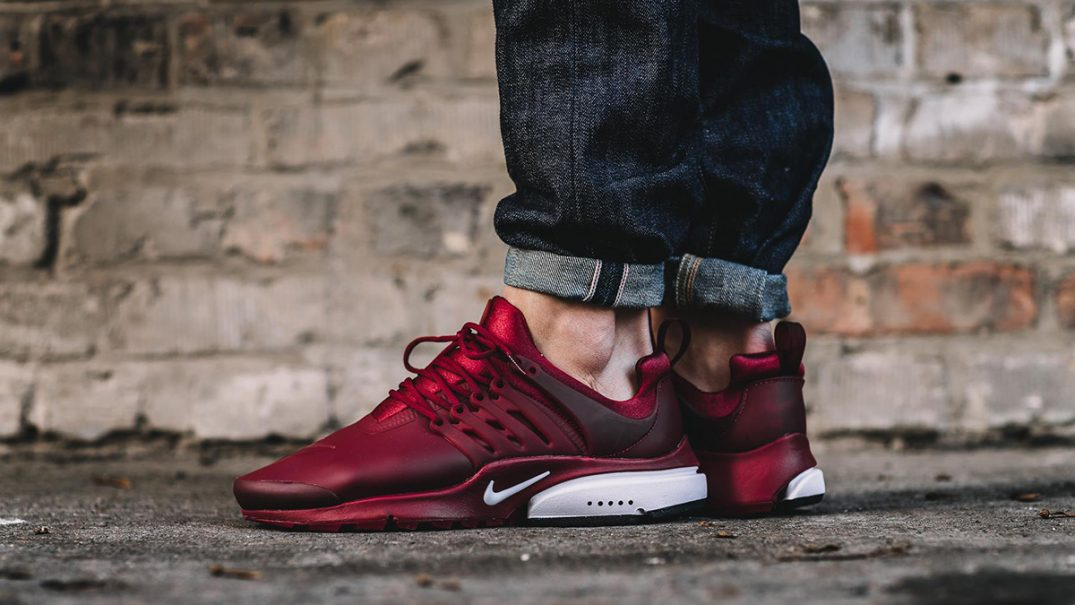Nike Waterproof Air Presto