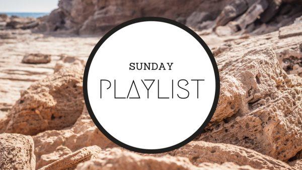 Sunday playlist