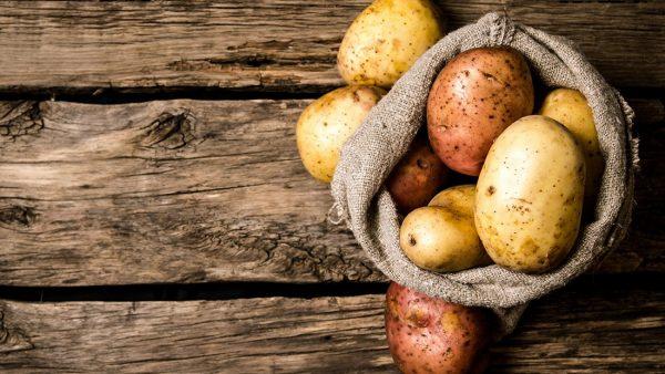 incredible benefits of potatoes