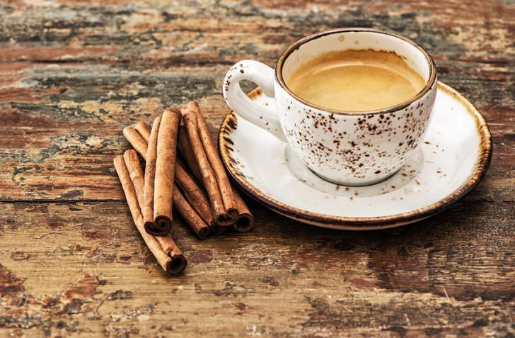 coffee healthier
