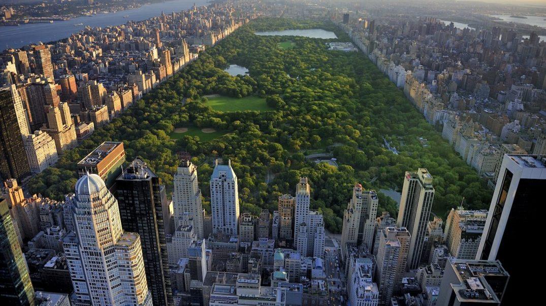 New York expensive city