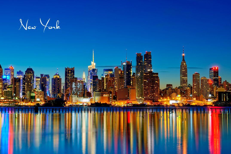 top ten expensive cities New York