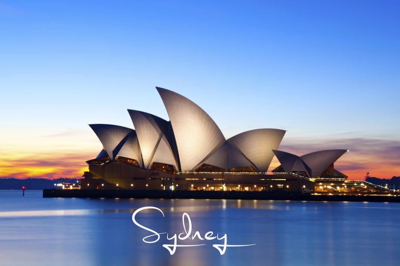 Sydney budget consumer prices