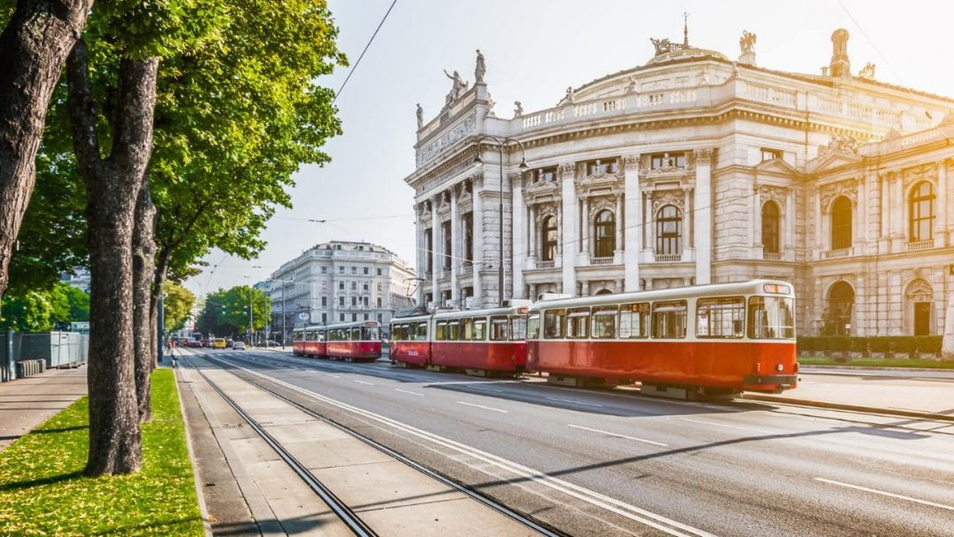 expensive budget cost Vienna