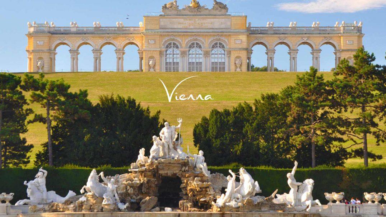 Vienna top expensive cities