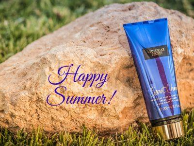 bring summer