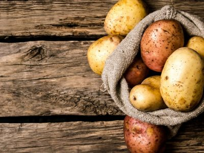 incredible benefits of potatoes