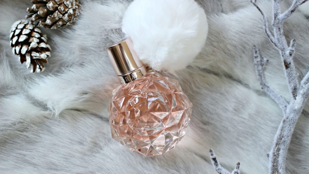 Festive Fragrance Favourites