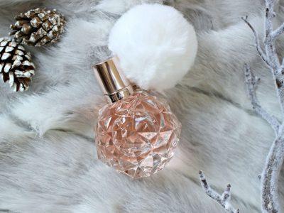 Festive Fragrance Favourites