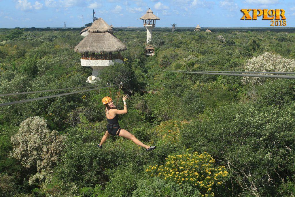 top trips in Riviera Maya